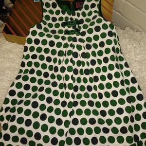 A beautiful holiday dress 4t